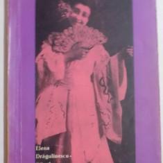 AMINTIRI de ELENA DRAGULINESCU STINGHE , 1965