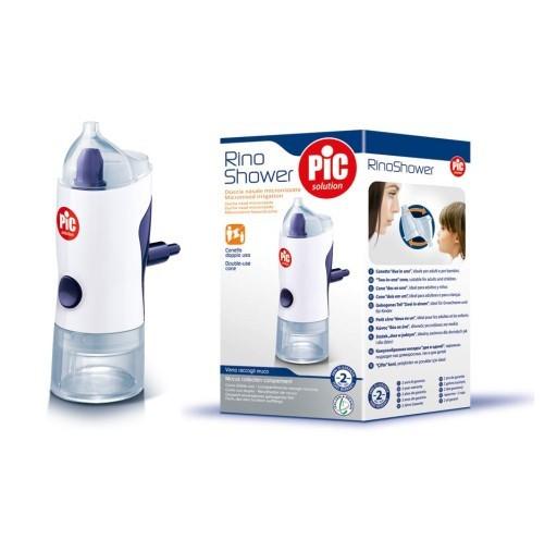 Irigator nazal Rino Shower pentru aparate de aerosoli
