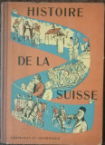HISTOIRE DE LA SUISSE - H. GRANDJEAN /H. JEANRENAUD
