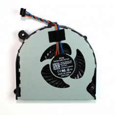 Cooler Laptop HP Probook 650 G1 cu 4 pini