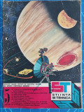 Cumpara ieftin Stiinta si tehnica 1979 Nr. 5 / Saligny - Adaptarea speciei - TIB - Jupiter