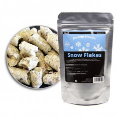 Hrană complementară pentru creveți ornamentali Fulgi de Zăpadă 30 g