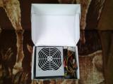 Sursa PC 400W, Ventilator 8 cm