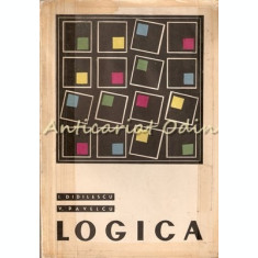 Logica - I. Didilescu, V. Pavelcu
