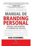 Cumpara ieftin Manual De Branding Personal, Amaltea