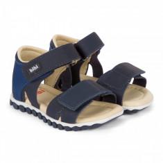 Sandale Baieti Bibi Summer Roller Naval