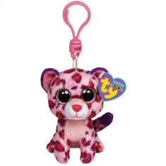 Breloc Leopardul Glamour 8.5 cm