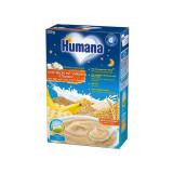 Cereale cu lapte Humana Noapte Buna, 200 g, 6 luni+