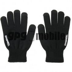 Manusi iarna Touchscreen Sensitive Haweel HWL-8002 Outdoor Sports Marimea M Blister Originale