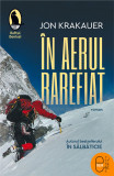 In aerul rarefiat (ebook)