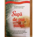 Supa de pui pentru suflet