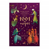 1001 de nopti: Basme arabe istorisite de Eusebiu Camilar: volumul II
