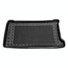Tavita porbagaj cu zona antialunecare (plastic cauciuc, 1 bucata, negru) ABARTH 500 595 695; FIAT 500 dupa 2007