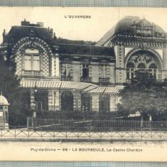 AD 395 C. P. VECHE -L'AUVERGNE -PUY-DE-DOME -CIRC.1908-CATRE ALEXANDRESCO -PARIS