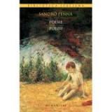 Poesie. Poezii - Sandro Penna