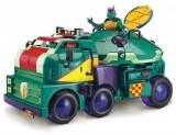Jucarie The Rise Of The Teenage Mutant Ninja Turtles Turtle Tank