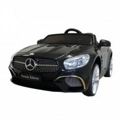 Masinuta electrica Mercedes-Benz SL400, negru