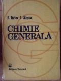 Chimie Generala - S.ifrim I.rosca ,303231