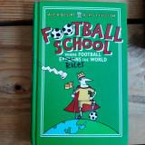 Football school (2016), 35