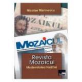 Revista mozaicul - Nicolae Marinescu