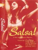 Caseta Salsa!, originala