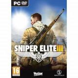 Sniper Elite III PC, Shooting, 18+, Single player