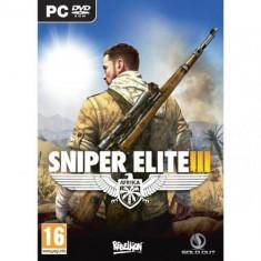 Sniper Elite III PC