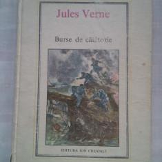 (C431) JULES VERNE - BURSE DE CALATORIE