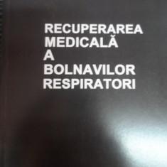 Recuperarea Medicala A Bolnavilor - Tudor Sbenghe ,548966