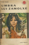 AS - TAMAS PAUL - UMBRA LUI ZAMOLXE VOL. 1