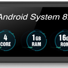[OFERTA] Navigatie All in one Android 8.1 1GB RAM 16GB Memorie 7Inch AD BGP1001