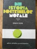 Din Istoria Doctrinelor Morale Vol.3 - Ernest Stere ,521885