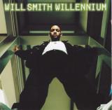 CD Will Smith - Willennium, original, sony music