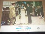 Afis film romanesc: Aurel Vlaicu - 2 bucati