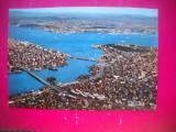HOPCT 67499 EUROPA SI ASIA -CORNUL DE AUR  -ISTANBUL TURCIA -NECIRCULATA