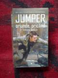 E2 Jumper - oriunde , oricand - Steven Gould