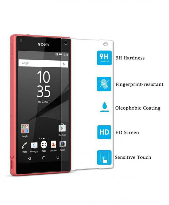 Geam Soc Protector Sony Xperia Z5 Premium