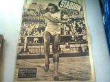 REVISTA STADION NR.34/1949