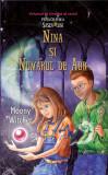 Nina si numarul de aur   Moony Witcher