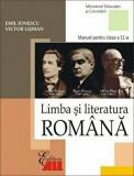 Cumpara ieftin Limba si literatura romana. Manual clasa a XI-a/Emil Ionescu, Victor Lisman, ALL