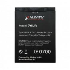 Acumulator Original ALLVIEW P6 Life (1750 mAh)