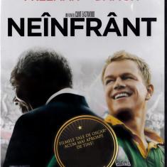 Neînfrânt, DVD, Romana, warner bros. pictures