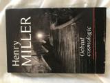 Ochiul cosmologic, de Henry Miller, Polirom 2013, stare fb