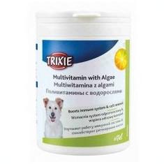 Multivitamine Trixie cu alge 220 g