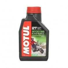 Motul ulei moto 2T expert 1L