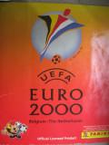 Album Panini EURO 2006 / Belgia-Olanda (273 stickere din 358)