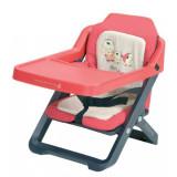 Scaun de masa bebelus utilizat dar in stare foarte buna