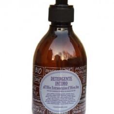 Gel pentru igiena intima cu ulei de menta bio 300ml