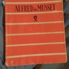 Cele mai frumoase poezii – Alfred de Musset
