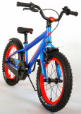 Bicicleta Volare Rocky 16 inch albastra, E&L Cycles